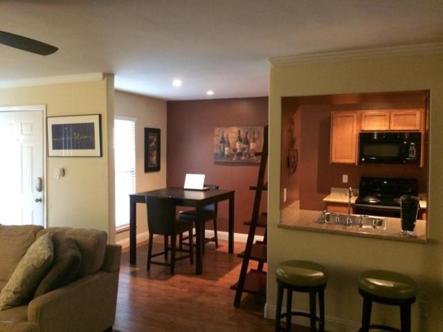 3500 N Hayden Road #903, Scottsdale, AZ 85251 (MLS #5817745) :: Brett Tanner Home Selling Team