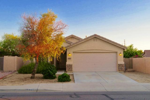 8657 E Portobello Avenue, Mesa, AZ 85212 (MLS #5817761) :: The Garcia Group @ My Home Group
