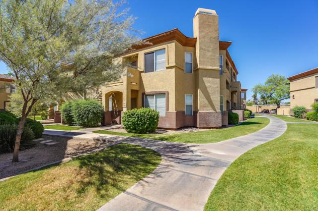 2134 E Broadway Road #2046, Tempe, AZ 85282 (MLS #5817789) :: Brett Tanner Home Selling Team