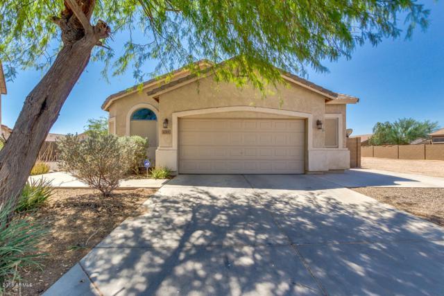 1785 E Desert Breeze Place, Casa Grande, AZ 85122 (MLS #5817822) :: The Everest Team at My Home Group