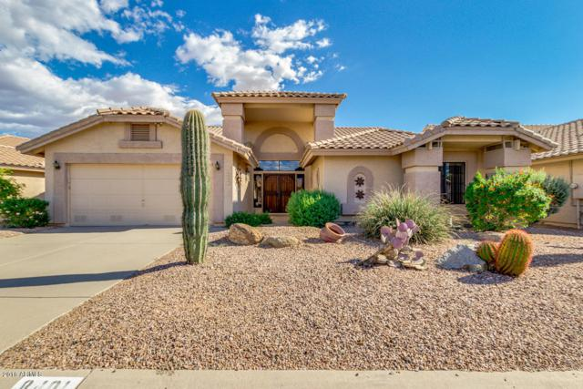 8401 E Aloe Vera Circle, Gold Canyon, AZ 85118 (MLS #5817825) :: Occasio Realty