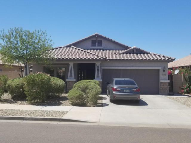 8812 S 57TH Drive, Laveen, AZ 85339 (MLS #5817834) :: The Everest Team at My Home Group