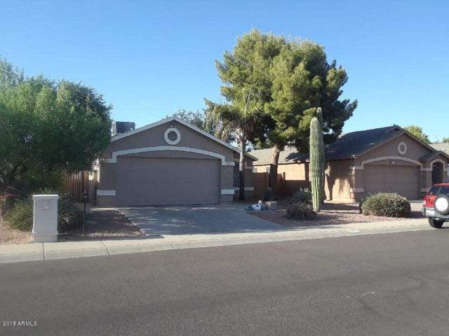 3152 W Robin Lane, Phoenix, AZ 85027 (MLS #5817842) :: The Everest Team at My Home Group