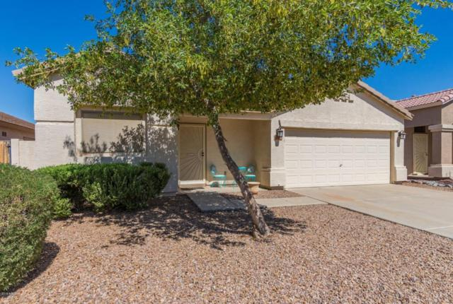 30699 N Maple Chase Drive, San Tan Valley, AZ 85143 (MLS #5817860) :: Occasio Realty