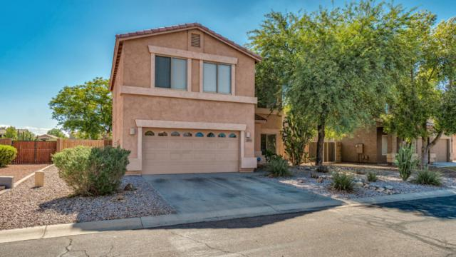30170 N Royal Oak Way, San Tan Valley, AZ 85143 (MLS #5817869) :: The Wehner Group