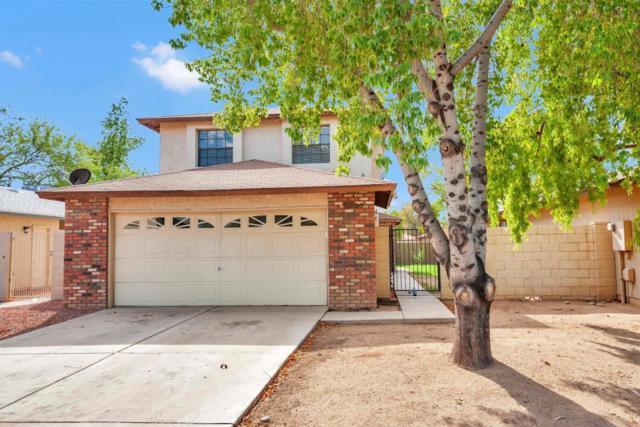 18236 N 37TH Avenue, Glendale, AZ 85308 (MLS #5817871) :: Keller Williams Realty Phoenix