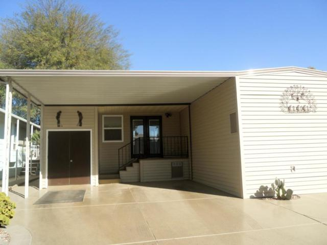 17200 W Bell Road, Surprise, AZ 85374 (MLS #5817907) :: The Garcia Group