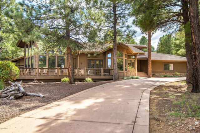 2350 Carl Lampland, Flagstaff, AZ 86005 (MLS #5817924) :: The Wehner Group