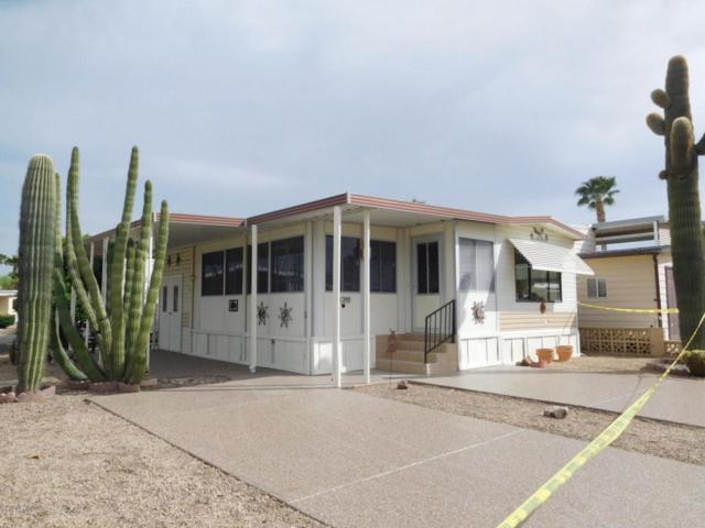 17200 W Bell Road, Surprise, AZ 85374 (MLS #5817929) :: The Garcia Group