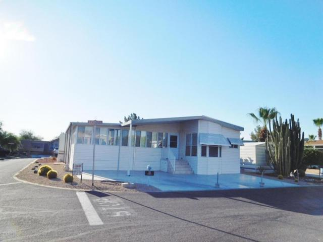 17200 W Bell Road, Surprise, AZ 85374 (MLS #5817940) :: The Garcia Group