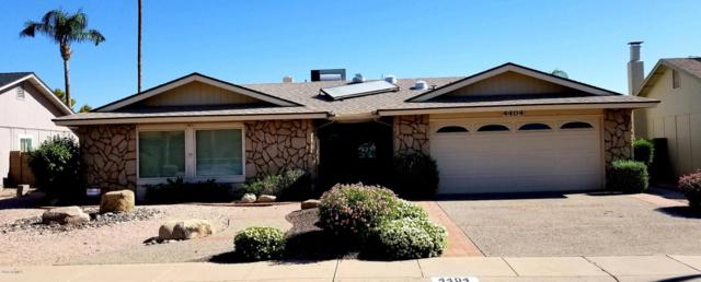 4404 E Coconino Street, Phoenix, AZ 85044 (MLS #5817943) :: Team Wilson Real Estate