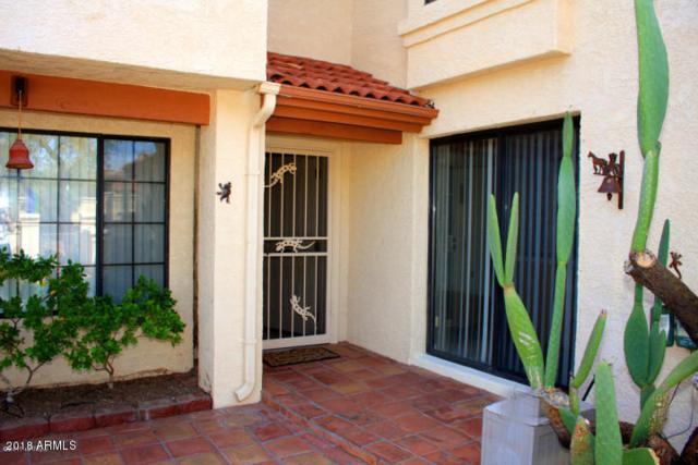 7220 E Mary Sharon Drive #113, Scottsdale, AZ 85266 (MLS #5817978) :: The Garcia Group @ My Home Group