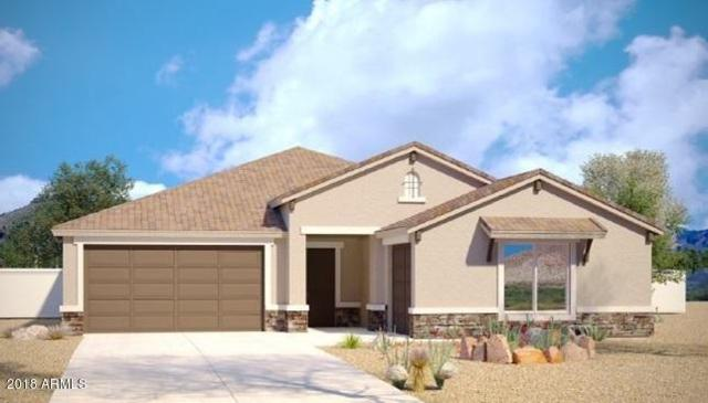 26117 N 137TH Lane, Peoria, AZ 85383 (MLS #5817995) :: The Garcia Group @ My Home Group