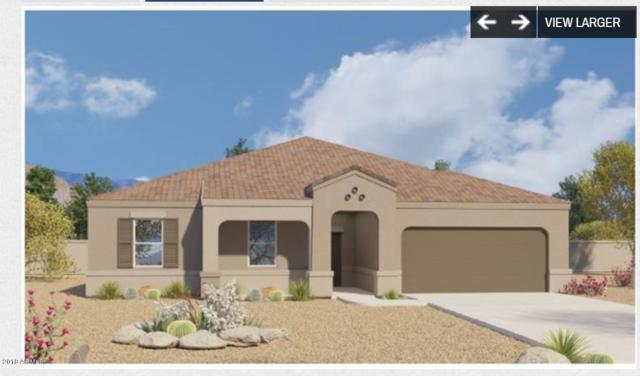 26105 N 137TH Lane, Peoria, AZ 85383 (MLS #5817999) :: The Garcia Group