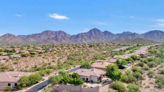 10744 E Acoma Drive, Scottsdale, AZ 85255 (MLS #5818013) :: The Everest Team at My Home Group
