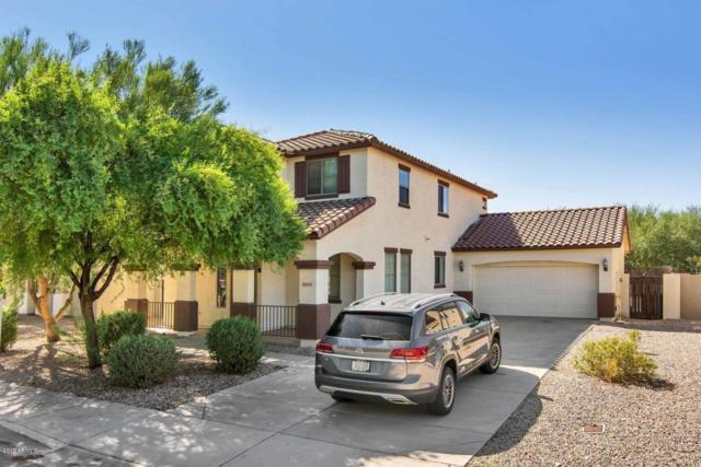 21335 E Nightingale Road, Queen Creek, AZ 85142 (MLS #5818034) :: The W Group