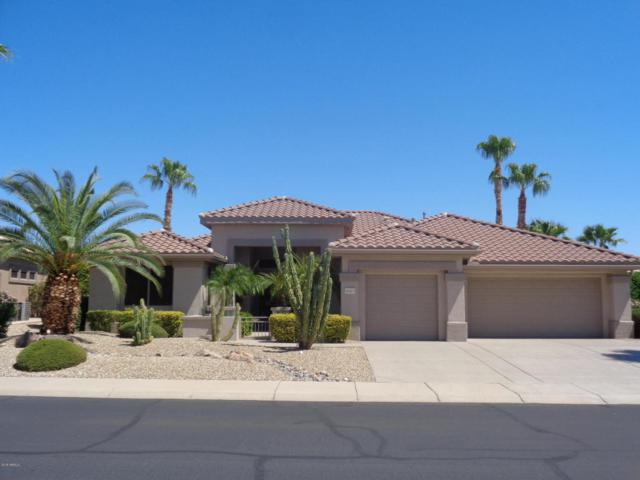 18413 N Hibiscus Lane, Surprise, AZ 85374 (MLS #5818052) :: The Garcia Group @ My Home Group