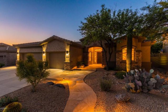 8432 E Twisted Leaf Drive, Gold Canyon, AZ 85118 (MLS #5818064) :: The Jesse Herfel Real Estate Group