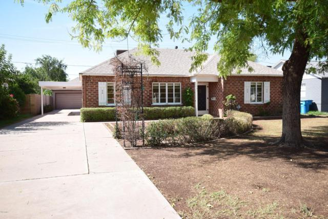 341 W Cambridge Avenue, Phoenix, AZ 85003 (MLS #5818091) :: The Jesse Herfel Real Estate Group
