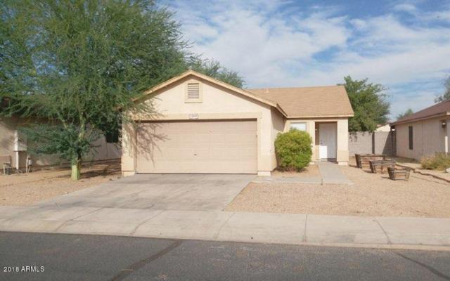 12509 N Pablo Street, El Mirage, AZ 85335 (MLS #5818095) :: Kelly Cook Real Estate Group