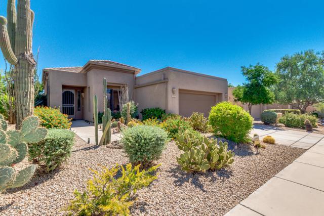 6695 E Soaring Eagle Way, Scottsdale, AZ 85266 (MLS #5818107) :: The Garcia Group