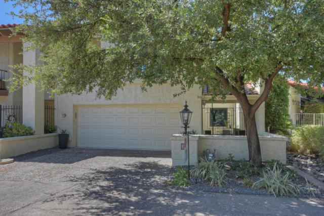 77 E Missouri Avenue #36, Phoenix, AZ 85012 (MLS #5818134) :: The Carin Nguyen Team