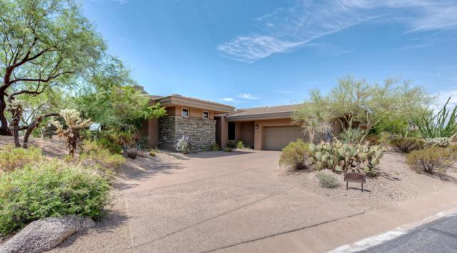10193 E Old Trail Road, Scottsdale, AZ 85262 (MLS #5818190) :: Kortright Group - West USA Realty