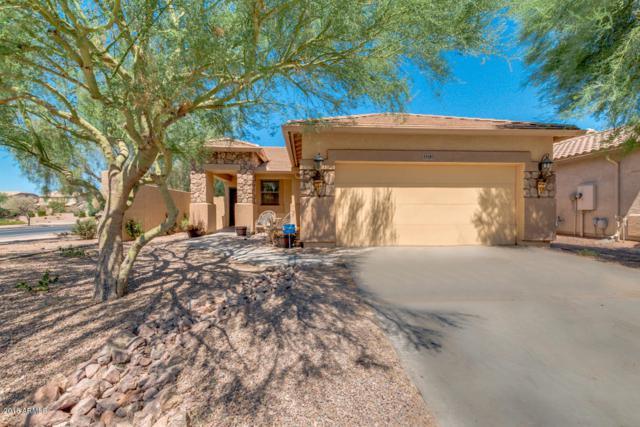 45182 W Mescal Street, Maricopa, AZ 85139 (MLS #5818195) :: The Everest Team at My Home Group