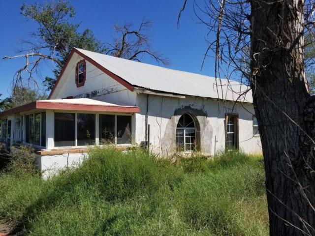 10947 N Martineau Road, Elfrida, AZ 85610 (MLS #5818198) :: The Garcia Group @ My Home Group