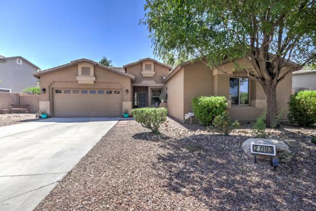 21303 E Via Del Rancho, Queen Creek, AZ 85142 (MLS #5818208) :: The Jesse Herfel Real Estate Group