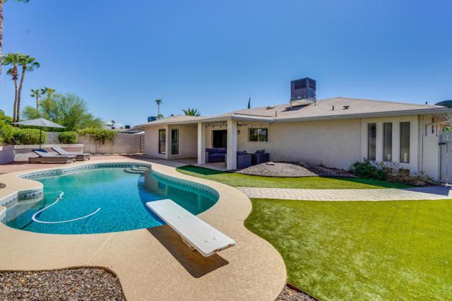 6716 E Aire Libre Lane, Scottsdale, AZ 85254 (MLS #5818210) :: The W Group