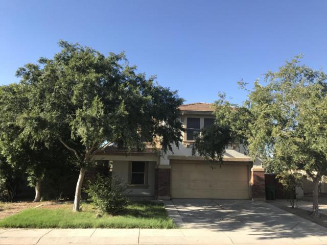1806 E 37TH Avenue, Apache Junction, AZ 85119 (MLS #5818222) :: The Garcia Group @ My Home Group