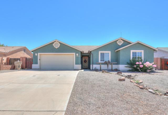 11031 W Cove Drive, Arizona City, AZ 85123 (MLS #5818230) :: Brett Tanner Home Selling Team