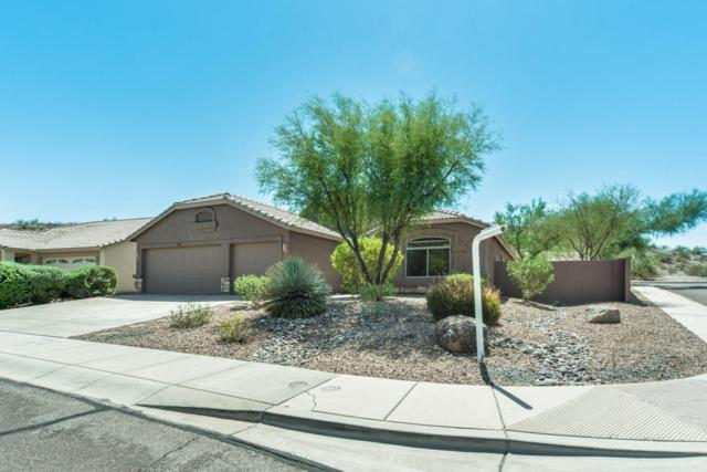 17995 W Hubbard Drive, Goodyear, AZ 85338 (MLS #5818238) :: The Garcia Group @ My Home Group