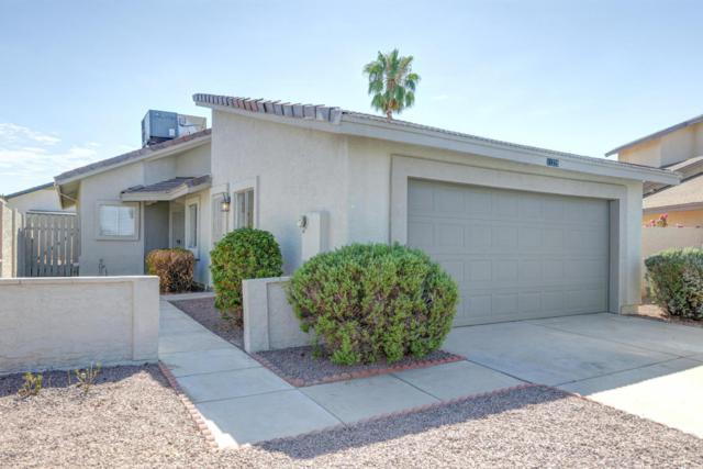 11229 N 81ST Drive, Peoria, AZ 85345 (MLS #5818244) :: The Garcia Group @ My Home Group