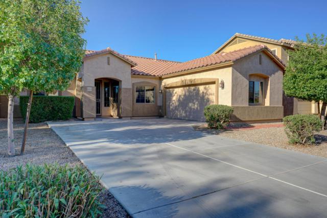 19319 E Thornton Road, Queen Creek, AZ 85142 (MLS #5818250) :: The Garcia Group @ My Home Group