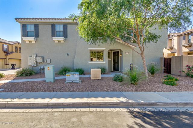 1330 S Aaron #219, Mesa, AZ 85209 (MLS #5818257) :: The Garcia Group @ My Home Group
