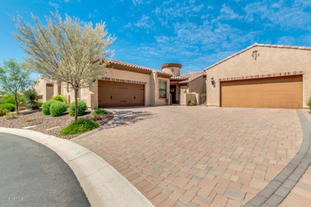 1744 N Makalu Circle, Mesa, AZ 85207 (MLS #5818268) :: The Garcia Group @ My Home Group