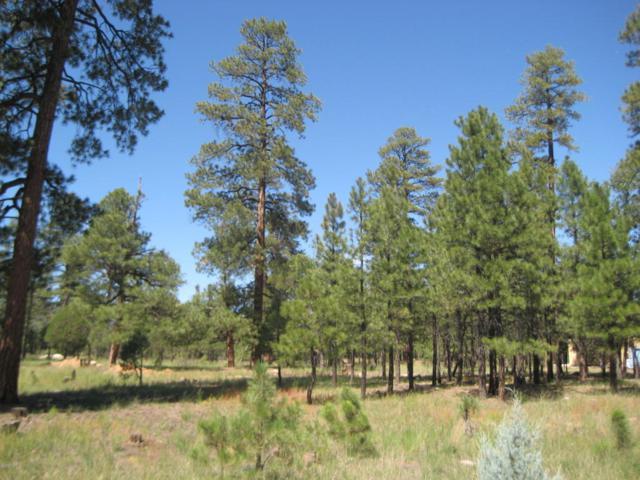 1822 Sugar Pine Drive, Happy Jack, AZ 86024 (MLS #5818291) :: Yost Realty Group at RE/MAX Casa Grande