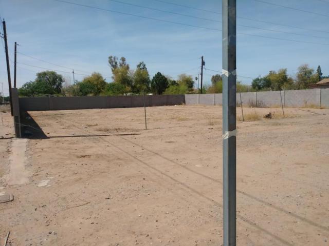 0 N Nevada Street, Chandler, AZ 85225 (MLS #5818309) :: Brett Tanner Home Selling Team