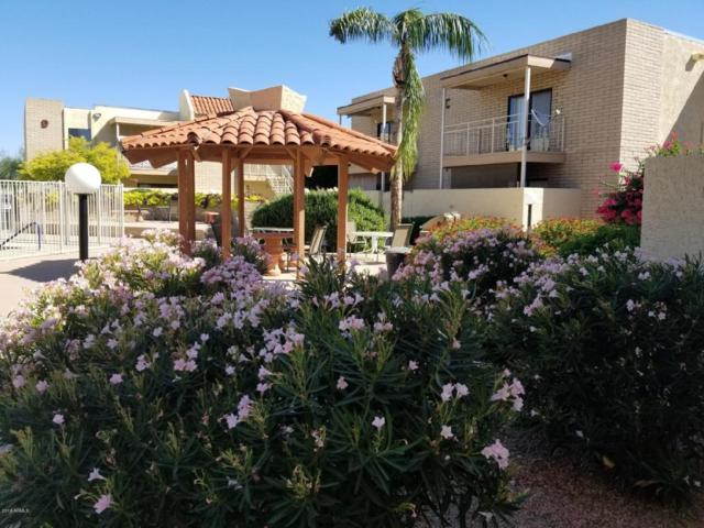 16635 N Cave Creek Road #109, Phoenix, AZ 85032 (MLS #5818315) :: HomeSmart