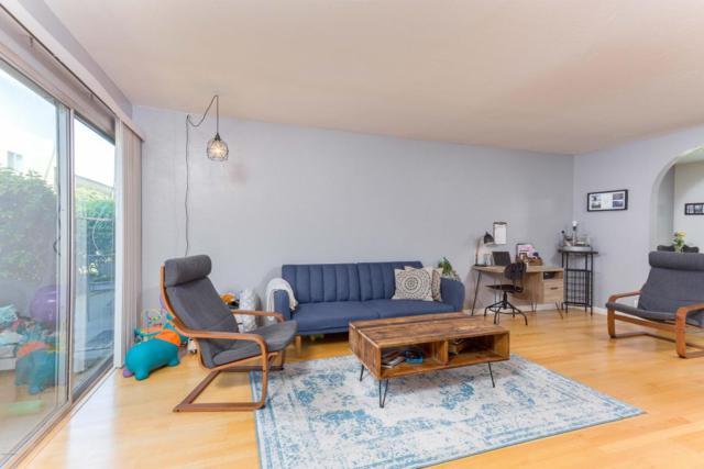 4620 N 68TH Street #166, Scottsdale, AZ 85251 (MLS #5818316) :: Brett Tanner Home Selling Team