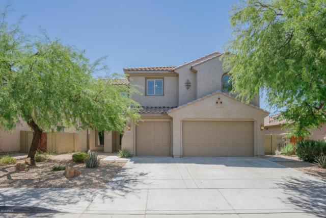 9049 W Bajada Road, Peoria, AZ 85383 (MLS #5818339) :: The Laughton Team
