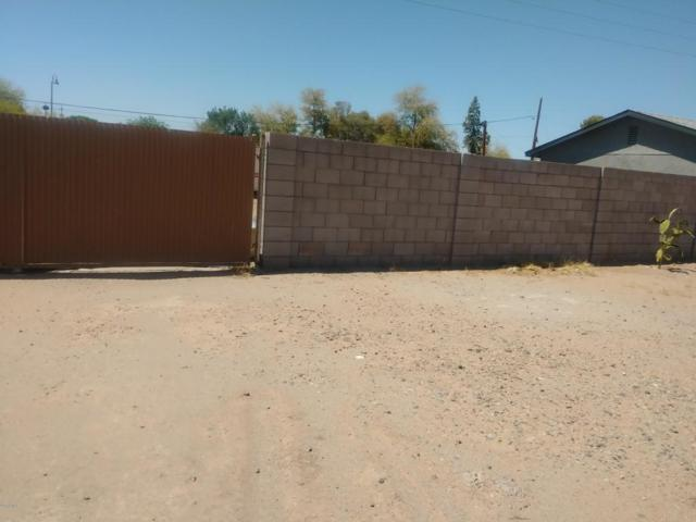 0 N Nevada Street, Chandler, AZ 85225 (MLS #5818345) :: Brett Tanner Home Selling Team