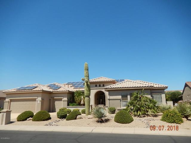 15216 W Wildfire Drive, Surprise, AZ 85374 (MLS #5818375) :: The Garcia Group @ My Home Group