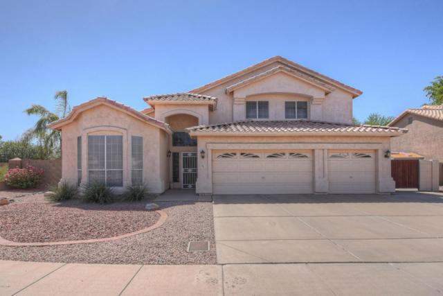 5017 W Buckskin Trail, Phoenix, AZ 85083 (MLS #5818382) :: The Garcia Group @ My Home Group