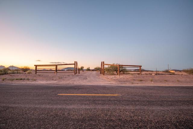 40610 W Elliot Road, Tonopah, AZ 85354 (MLS #5818386) :: The Garcia Group @ My Home Group