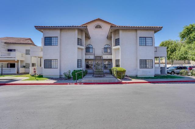 930 N Mesa Drive #1072, Mesa, AZ 85201 (MLS #5818399) :: Brett Tanner Home Selling Team