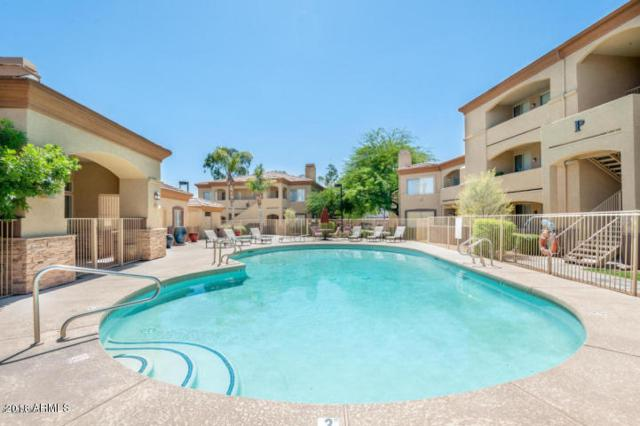 2134 E Broadway Road #2018, Tempe, AZ 85282 (MLS #5818416) :: Brett Tanner Home Selling Team