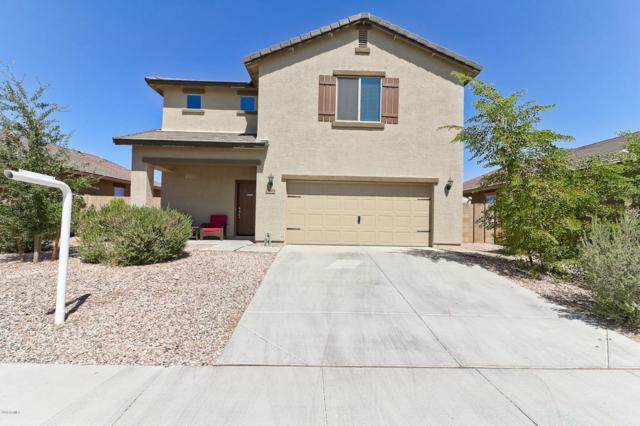24464 W Gregory Road, Buckeye, AZ 85326 (MLS #5818422) :: Occasio Realty